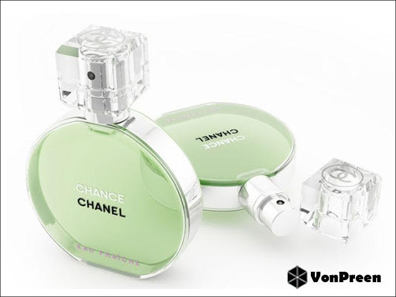 Nước hoa nữ Chanel Chance Eau Fraiche - 50ml