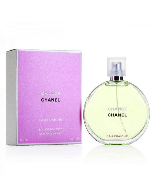 Nước hoa nữ Chanel Chance Eau Fraiche – 50ml