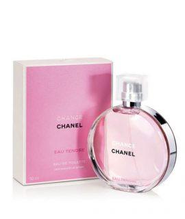 Nước hoa nữ Chanel Chance Eau Tendre - 100ml