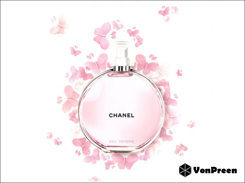 Nước hoa nữ Chanel Chance Eau Tendre - 50ml