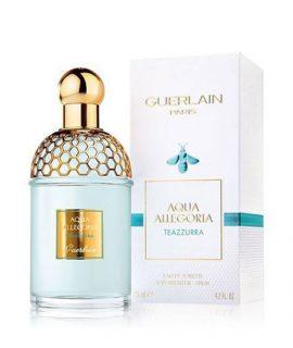 Nước hoa nữ Guerlain Aqua Allegoria Teazzurra – 75ml