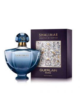 Nước hoa nữ Guerlain Shalimar Souffle - 90ml, EDP