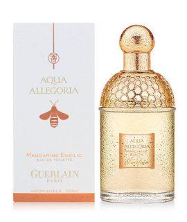 Nước hoa nữ Guerlian Aqua Allegoria Mandrine Basilic - 75ml