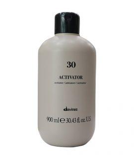 Oxy Davines 30 - Trợ nhuộm kích hoạt màu nhuộm tóc số 30