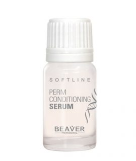 Xịt dưỡng tóc Beaver Perm Conditioning Serum - 10ml*12