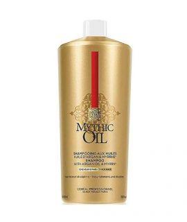 Dầu gội Loreal Mythic Oil Shampoo - 1000ml
