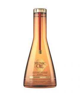 Dầu gội Loreal Mythic Oil Shampoo - 250ml