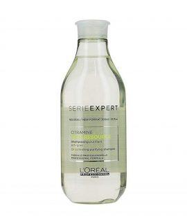 Dầu gội Loreal Serie Expert Pure Resource Shampoo - 300ml