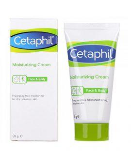 Kem dưỡng ẩm Cetaphil Moisturizing Cream - 50g