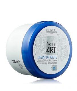 Sáp vuốt tóc Loreal Tecni Art Deviation Paste – 100ml