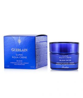 Kem dưỡng da ban ngày Guerlain Super Aqua-Creme Day Gel– 50ml