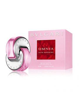 Nước hoa nữ Bvlgari Omnia Pink Sapphire EDT – 5ml