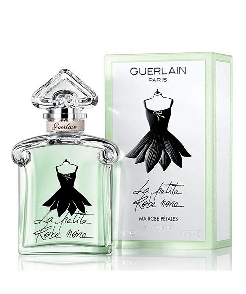 Nước hoa nữ Guerlain La Petite Robe Noire Eau Fraich EDP – 100ml