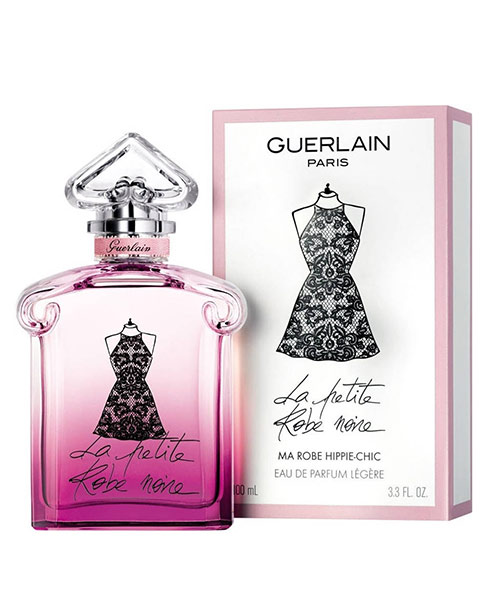 Nước hoa nữ Guerlain La Petite Robe Noire Legere EDP – 30ml