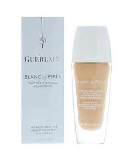 Kem nền Guerlain Blanc De Perle Essence Infused Foundation - 30ml