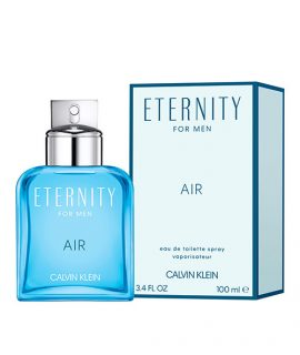 Nước hoa nam Calvin Klein Eternity Air For Men EDT - 100ml