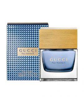 Nước hoa nam Gucci Pour Home II EDT - 100ml