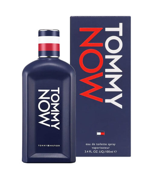 Nước hoa nam Tommy Hilfiger Tommy Now EDT - 30ml