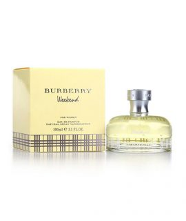 Nước hoa nữ Burberry Weekend For Women EDP - 50ml
