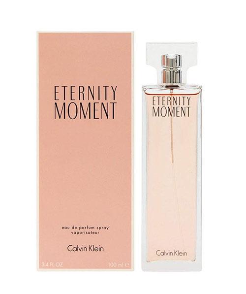 Nước hoa nữ Calvin Klein Eternity Moment EDP - 100ml