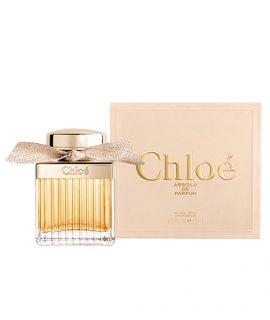 Nước hoa nữ Chloé Absolu De Parfum EDP - 50ml
