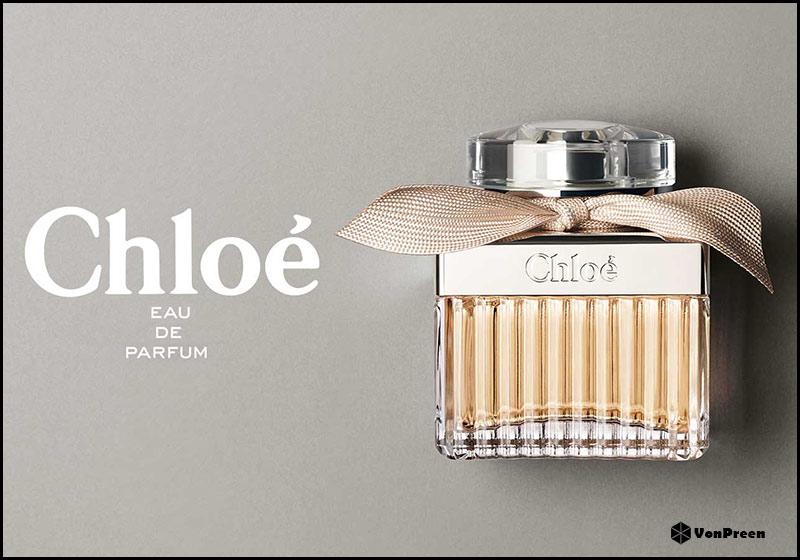 Nước hoa nữ Chloé Eau de Parfum - 75ml
