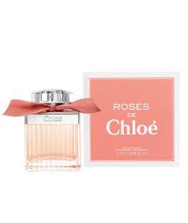 Nước hoa nữ Chloé Rose De Chloé EDT - 75ml