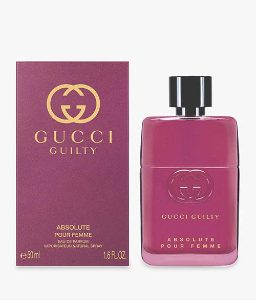 Nước hoa nữ Gucci Guilty Absolute Pour Femme EDP - 30ml