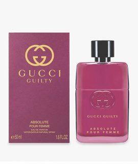 Nước hoa nữ Gucci Guilty Absolute Pour Femme EDP - 50ml