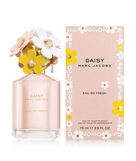 Nước hoa nữ Marc Jacobs Daisy Eau So Fresh EDT - 125ml