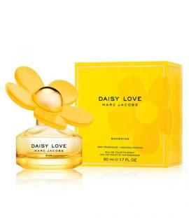 Nước hoa nữ Marc Jacobs Daisy Love Sunshine EDT - 50ml