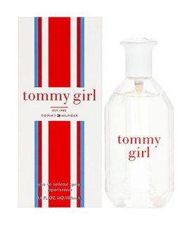 Nước hoa nữ Tommy Hilfiger Tommy Girl EDT - 100ml