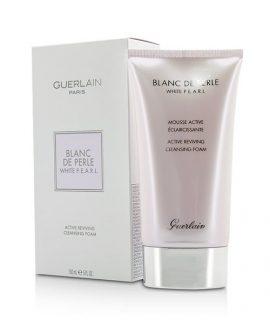 Sữa rửa mặt Guerlain Blanc De Perle Active Reviving Cleansing Foam – 150ml