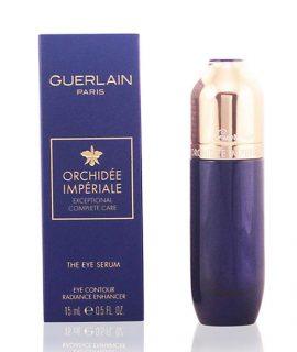 Tinh chất dưỡng da vùng mắt Guerlain Orchidee Imperiale The Eye Serum – 15ml