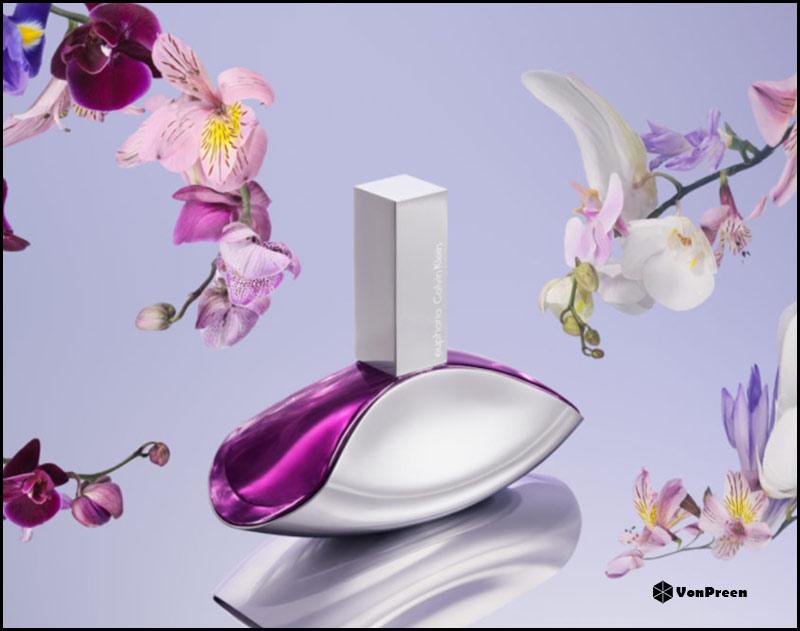 Nước hoa nữ Calvin Klein Euphoria For Woman EDP - 30ml