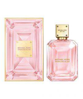 Nước hoa nữ Michael Kors Sparkling Blush EDP - 50ml