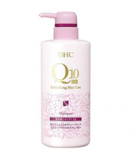 Dầu gội DHC Q10 Revitalizing Shampoo EX - 500ml