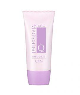 Kem dưỡng da tay DHC Q Hand Cream - 50g