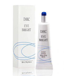 Kem dưỡng sáng da vùng mắt DHC Eye Bright - 15g