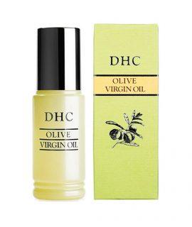 Tinh chất dưỡng da DHC Olive Virgin Oil - 30ml