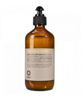 Dầu gội Oway Moisturizing Hair Bath - 240ml
