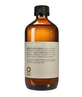 Dầu gội bảo vệ sóng tóc Oway Curly Hair Bath - 950ml