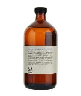 Dầu gội cân bằng dầu cho da đầu Oway Sebum Balance Hair Bath - 950ml