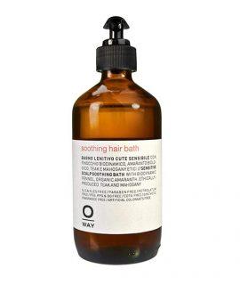Dầu gội trị liệu da đầu kích ứng Oway Soothing Hair Bath - 50ml