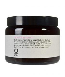 Hợp chất Phytokeratin thanh tẩy - tái tạo tóc Oway Rebuilding Serum - 500ml