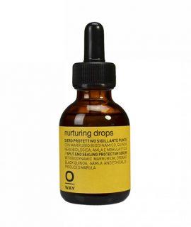 Tinh chất dưỡng và hàn cho tóc chẻ ngọn Oway Nurturing Drops - 50ml