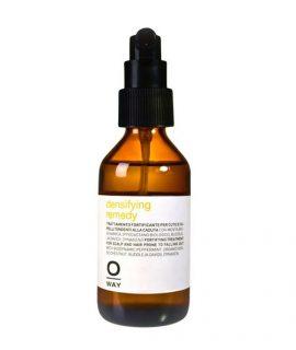 Xịt chống rụng và kích thích mọc tóc cho da đầu bình thường Oway Densifying Remedy - 100ml