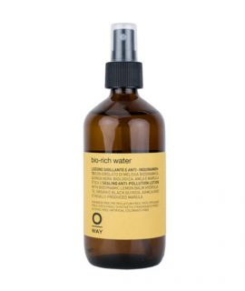Xịt nước dưỡng chất sinh học bảo vệ tóc Oway Bio-rich Water - 240ml