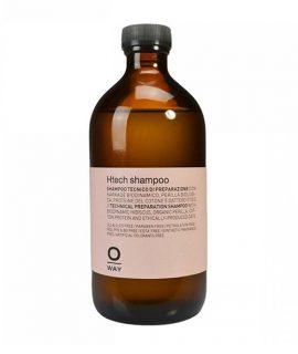 Dầu gội thanh tẩy tóc Oway Htech Shampoo - 500ml
