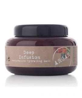 Dầu hấp phục hồi tóc Nashi Argan Deep Infusion - 500ml
